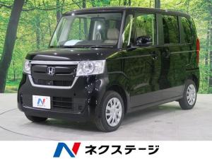 ホンダ N-BOX G 4WD 登録済未使用車 LEDヘッド 横滑り防止機能