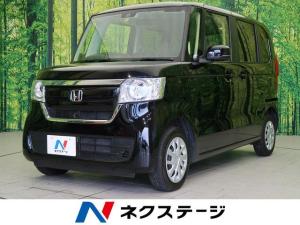 ホンダ N-BOX Gホンダセンシング 4WD メモリーナビ 衝突軽減装置 禁煙