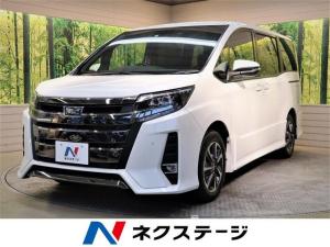 トヨタ ノア Si BIG-X 両側電動スライドドア
