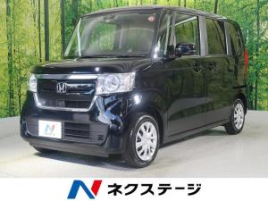ホンダ N-BOX Gホンダセンシング 4WD 届出済未使用車 シートヒーター