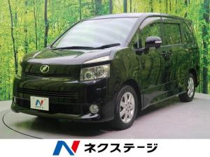 トヨタ ヴォクシー Z HDDナビ HIDヘッドライト バックカメラ 電動ドア