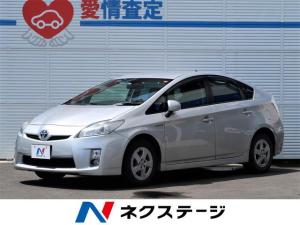 トヨタ プリウス G 純正SDナビ・ETC・バックカメラ・クルーズコントロール