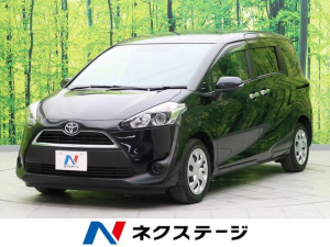 トヨタ シエンタ G 純正SDナビ 両側電動スライドドア バックカメラ