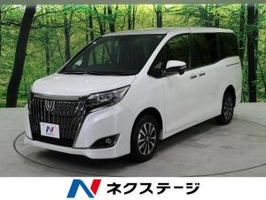 トヨタ エスクァイア Gi プレミアムパッケージ ブラックテーラード 4WD