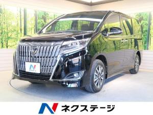 トヨタ エスクァイア Xi 両側電動ドア リヤオートエアコン クリアランスソナー