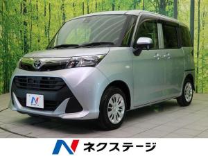 トヨタ タンク X S 純正CDオーディオ 片側電動スライドドア