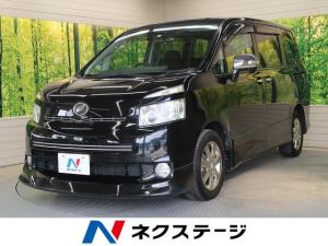 トヨタ ヴォクシー ZS 煌 純正HDDナビ 両側電動スライド バックカメラ