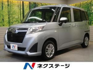 トヨタ ルーミー X S 電動スライド 純正SDナビ スマアシII