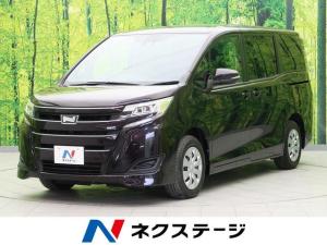 トヨタ ノア X 衝突軽減 SDナビ バックカメラ オートライト ETC