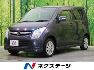 マツダ AZワゴン XSスペシャル 4WD スマートキー シートヒーター