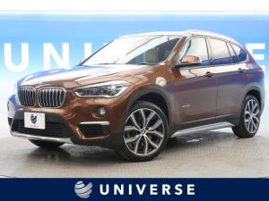 BMW BMW X1の画像(北海道)