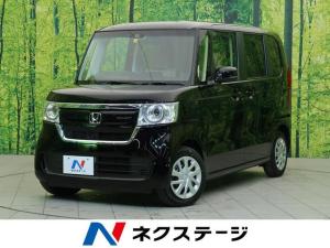 ホンダ N-BOX G・Lホンダセンシング 届出済未使用車 LED