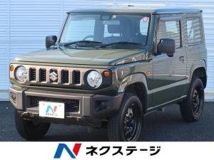 スズキ ジムニー XG 衝突軽減/フルタイム4WD/車線逸脱/ダウンヒルアシスト/オートライト
