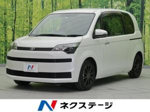 トヨタ スペイド F スマートキー 電動スライドドア 社外15インチアルミホイール オートエアコン