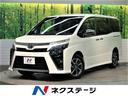トヨタ/ヴォクシー ZS 煌III