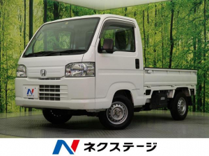 ホンダ アクティトラック SDX 5MT ラジオオーディオ マニュアルエアコン 4WD