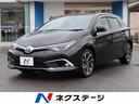 トヨタ/オーリス ハイブリッドGパッケージ