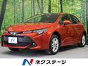 トヨタ/カローラスポーツ G