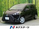 トヨタ/シエンタ G セーフティーエディション
