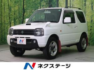 スズキ ジムニー XC 4WD ターボ キーレスエントリーシステム ETC 禁煙車 純正16インチアルミ 電動格納ミラー プライバシーガラス