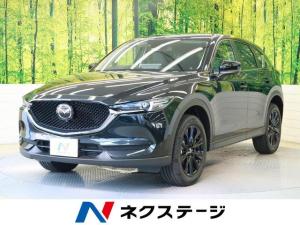 マツダ CX-5 XD ブラックトーンエディション 新型 登録済未使用 オプション10.25型純正ナビ 衝突軽減ブレーキ 360°カメラ レーダークルーズコントロール ヘッドアップディスプレイ シートヒーター 運転席パワーシート