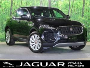ジャガー Eペイス S 250PS 認定 レンタアップ ACC ヘッドアップディスプレイ 前席シートヒーター パワーテールゲート コンフィギュラブルダイナミクス エボニーヘッドライニング 追加電源ソケットパック