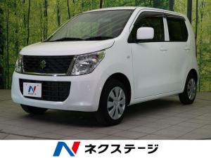 スズキ ワゴンR FX 自社買取車両 純正オーディオ シートヒーター オートエアコン ETC キーレス アイドリングストップ