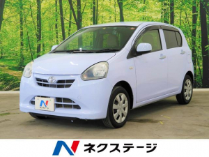 トヨタ ピクシスエポック X SDナビ フルセグTV 電動格納ミラー