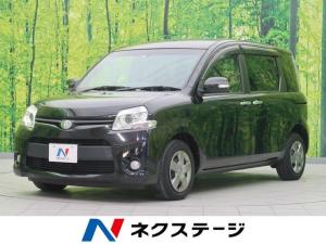 トヨタ シエンタ DICE-G 純正ナビ 両側電動スライドドア HIDヘッドライト バックカメラ Bluetooth フルセグ DVD再生