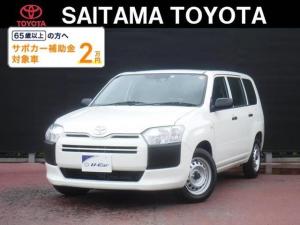 トヨタ サクシード UL SDナビ バックガイドモニター ETC付 元レンタカー