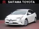 トヨタ/プリウス Sセーフティプラス メモリーナビ・フルセグ・ETC
