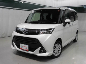 トヨタ タンク G S 両側電動スライド LEDヘッドランプ スマートキー