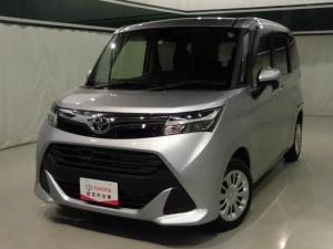 トヨタ タンク G S 両側電動スライド バックカメラ LEDヘッドランプ