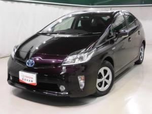 トヨタ プリウス S HIDヘッドライト スマートキー キーレス CD ETC