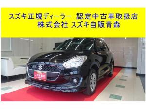 スズキ スイフト XRリミテッド 4WD CVT 新車保証継承