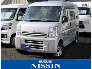 三菱 ミニキャブバン M ハイルーフ 保証付販売車