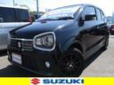 スズキ/アルトワークス ワークス 5MT車 HIDヘッドランプ オーディオレス
