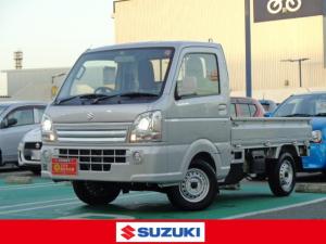 スズキ キャリイトラック KX 3型 ディスチャージヘッドランプ装着車/サポカー