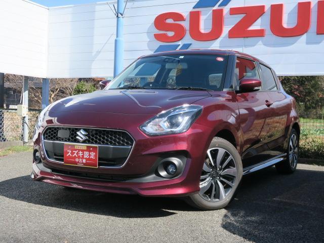 お得なSUZUKI車が多数在庫! 保土ヶ谷バイパス下川井IC より車で20分中原街道沿いです。