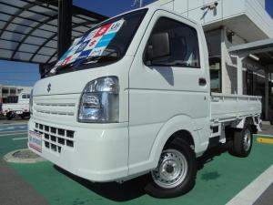 スズキ キャリイトラック KC エアコン・パワステ 2型  AT車