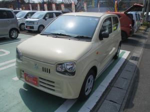 スズキ アルト L 2型 4WD CDプレーヤー