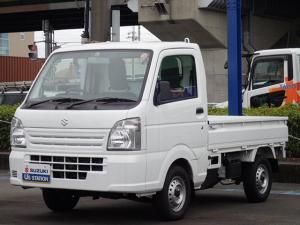 スズキ キャリイトラック KCエアコンパワステ 3型
