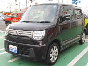 スズキ MRワゴン Xセレクション 2型