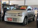 スズキ/アルト L 4WD サポカーSワイド 2型