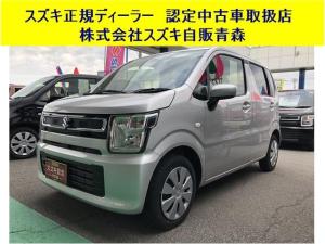 スズキ ワゴンR FA 4WD CVT