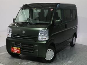 スズキ エブリイ JOIN 2型