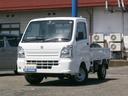 スズキ/キャリイトラック KCパワステ  4WD 5MT