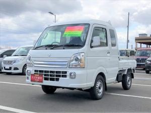 スズキ キャリイトラック スーパーキャリイ X 4WD 5MT HIDライト装備