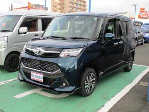 トヨタ タンク カスタムG 4WDCVT パワースライドドア スマアシIII