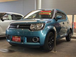 スズキ イグニス HYBRID MX 2WD